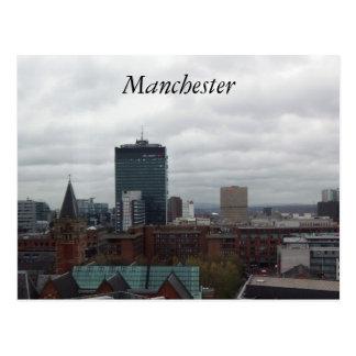 Manchester Postal