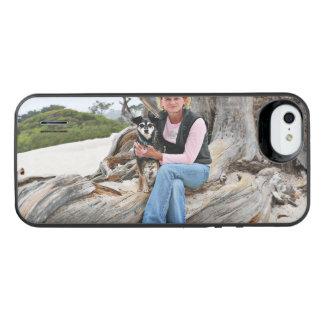 Manchester Terrier X - Jordania - Derr Funda Para Batería Para iPhone SE/5/5s