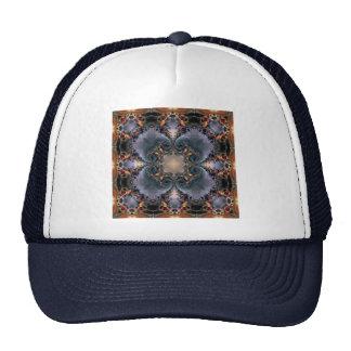 Mandala 211 gorra