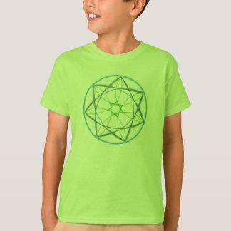 Mandala #2 de la transformación camiseta