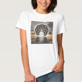 Mandala de Buda Camisas