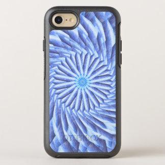 Mandala de Crystal Dynamics Funda OtterBox Symmetry Para iPhone 8/7