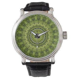 Mandala de Eagle Reloj De Pulsera