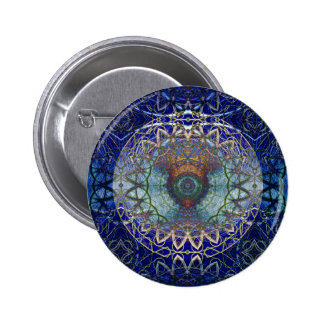 Mandala del botón del Web de Noedic