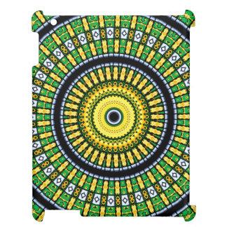 Mandala del caleidoscopio en Hungría: Modelo 197,3