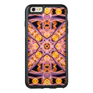Mandala del calor funda otterbox para iPhone 6/6s plus