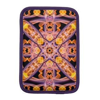 Mandala del calor funda para iPad mini