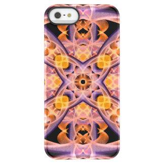 Mandala del calor funda permafrost® para iPhone SE/5/5s