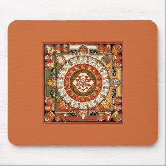Mandala Mousepad