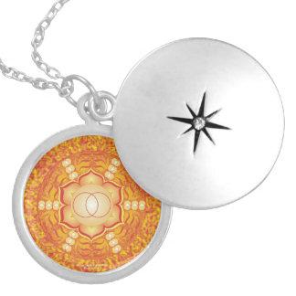 Mandala sacra de Chakra Dijes