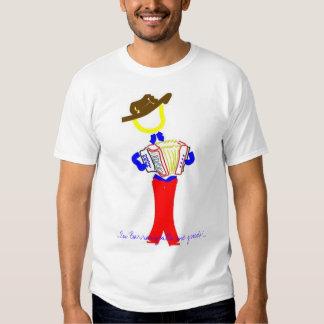 Mandamientos del Barranquillero del Los: Camisas