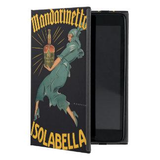 Mandarinetto, Isolabella iPad Mini Funda