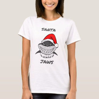 Mandíbulas de Santa Camiseta
