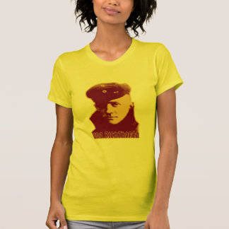 Manfred Von Richthofen - color Camiseta