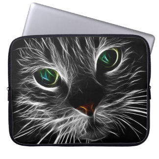 Manga del ordenador portátil funda para portátil