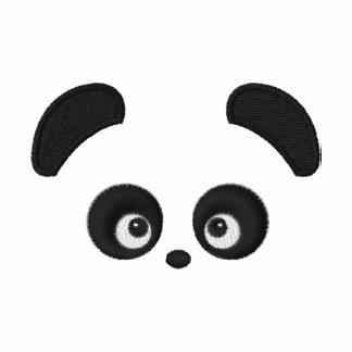 Manga larga de Panda® del amor