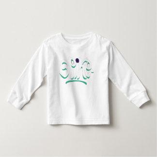 Manga larga de Spikez Kidz Camisetas