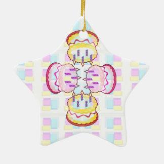 MANÍA DE LA TORTA:  Los NIÑOS quisieran el JUEGO c Ornaments Para Arbol De Navidad