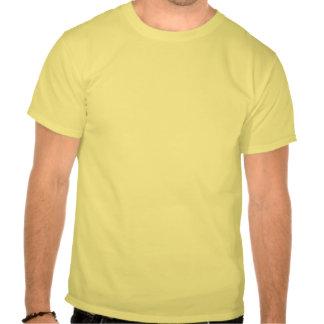 Maniaco del ASL Camiseta