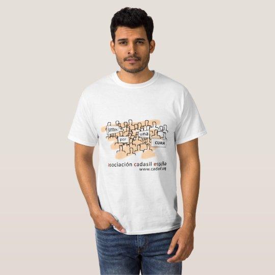 Manifesta Camiseta