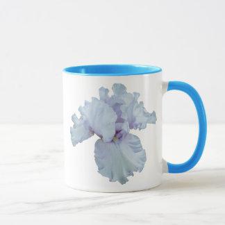 Manija Taza-Azul del iris Taza