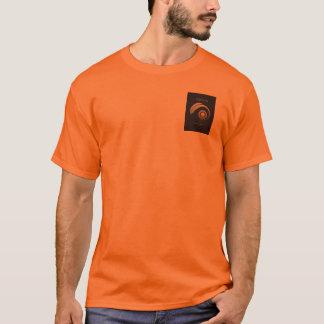 Manos curativas - camiseta - cristiano - Sozo4all