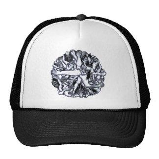 Manos de la creación gorra