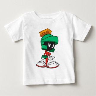 Manos en las caderas Marvin Camiseta