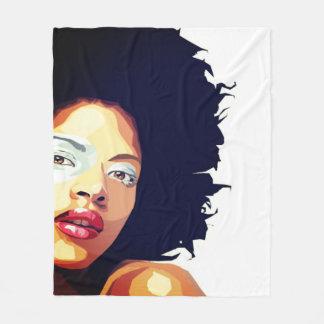 manta Afro-céntrica