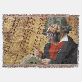 Manta Barkthoven - el barro amasado de Beethoven
