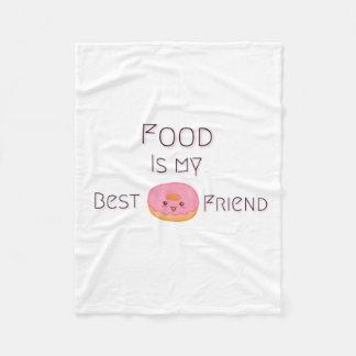 """manta  bebe """"food is my best friend"""""""
