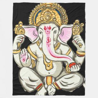 Manta de Ganesh