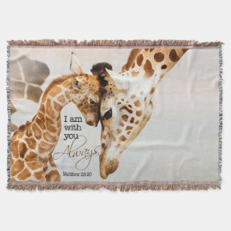 manta de la jirafa