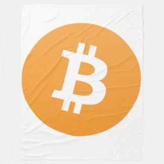 Manta del funcionario de Bitcoin