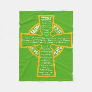 Manta del peto de St Patrick