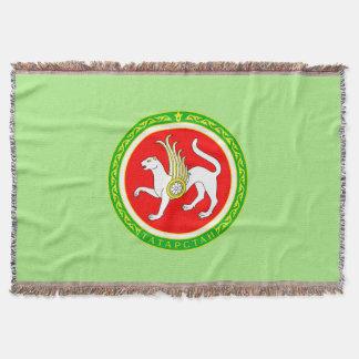 Manta Escudo de armas de Tartaristán