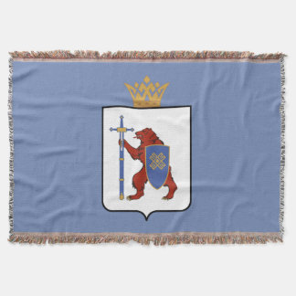 Manta Escudo de armas del EL de Mari