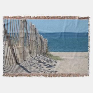 Manta La trayectoria de Sandy y la cerca de la playa en