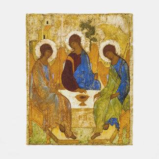 Manta Polar Andrei Rublev, icon of the Trinity