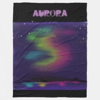 Manta Polar Aurora