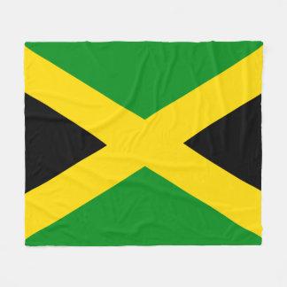 Manta Polar Bandera jamaicana