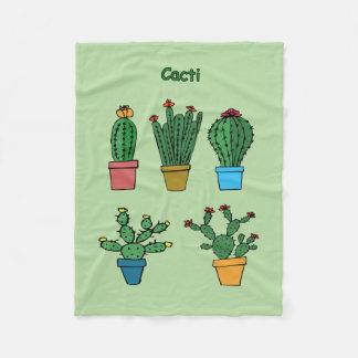 Manta Polar Cactus #2