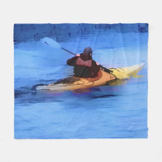 Manta Polar El explorador    -   Kayaker
