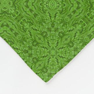 Manta Polar El verde que va dos   esquila las mantas, 3