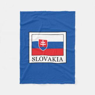 Manta Polar Eslovaquia