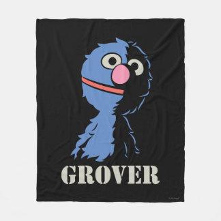 Manta Polar Grover medio