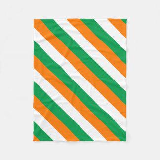 Manta Polar Irlanda-Bandera