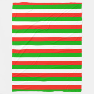 Manta Polar la bandera de País de Gales raya las líneas modelo