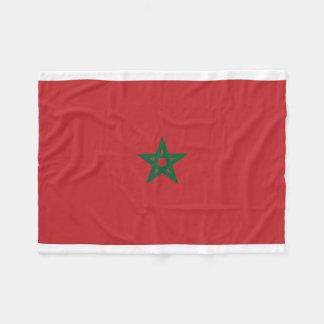 Manta Polar Marruecos
