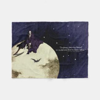 Manta Polar Mortalidad y la luna